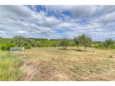 Residential Lots & Land For Sale: 19718 Fig Bluff Ln