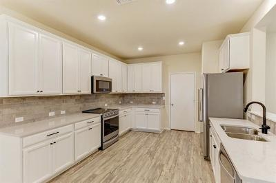Austin Single Family Home For Sale: 10508 Abana Way