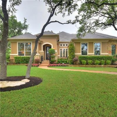 Single Family Home For Sale: 163 Estrella Xing
