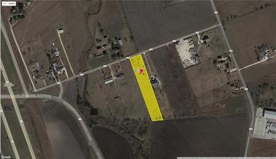Hutto Residential Lots & Land Pending - Taking Backups: 1852 County Road 109 Rd