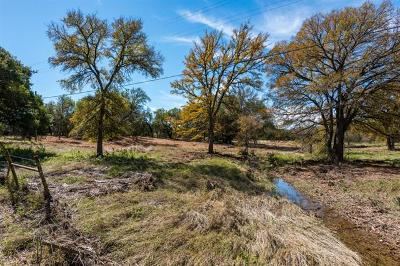 Liberty Hill Residential Lots & Land For Sale: 1325 Cr 288