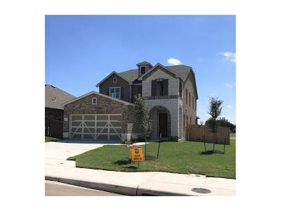Single Family Home For Sale: 30300 Tiger Woods Dr