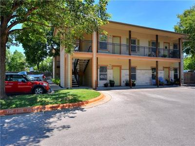 Condo/Townhouse Pending - Taking Backups: 2106 Cullen Ave #103
