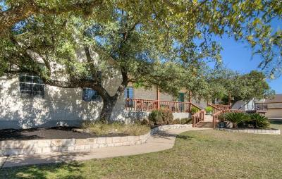 Point Venture Single Family Home For Sale: 410 Venture Blvd