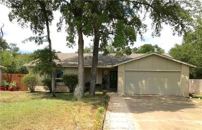 Single Family Home For Sale: 3913 Leafield Dr