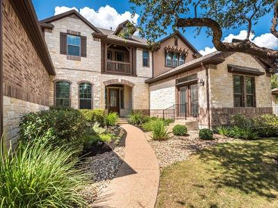 Austin Single Family Home For Sale: 11204 Cowher Ct