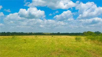 Coupland TX Farm For Sale: $109,900