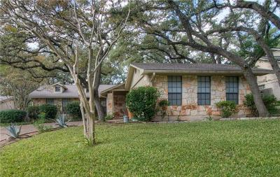 Austin Rental For Rent: 3138 Honey Tree Ln