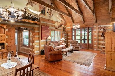 Wimberley Farm For Sale