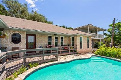 Wimberley TX Single Family Home For Sale: $399,000