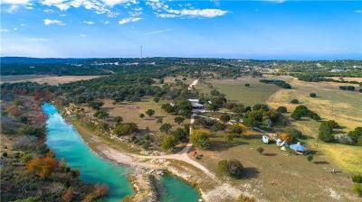 Farm For Sale: 3555 Medina Hwy