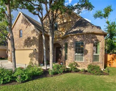 Austin Single Family Home Pending - Taking Backups: 10505 Cannon Mark Way