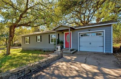 Austin Single Family Home For Sale: 10302 Old Manchaca Rd