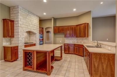 Hays County, Travis County, Williamson County Single Family Home For Sale: 6908 Tanaqua Ln