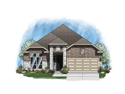 Travis County Single Family Home For Sale: 9500 Alex Ln