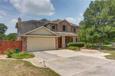 Single Family Home For Sale: 112 McLeod