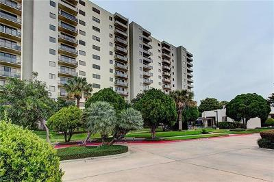 Austin Condo/Townhouse Pending - Taking Backups: 40 N Interstate 35 #6C1
