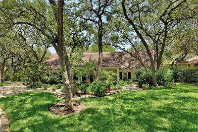 Hays County, Travis County, Williamson County Single Family Home For Sale: 2303 Cheswick Ct