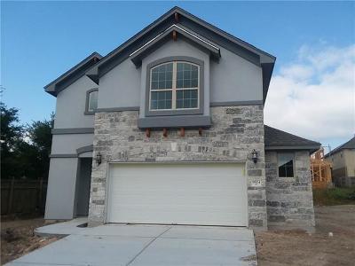 Austin Single Family Home For Sale: 9524 Alex Ln