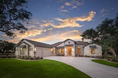 Georgetown TX Single Family Home For Sale: $971,929