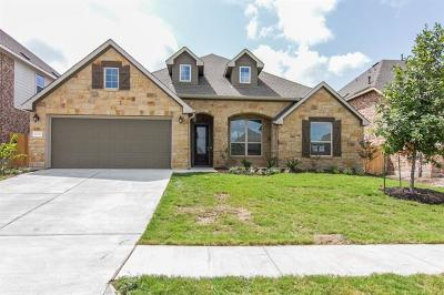 Hays County, Travis County, Williamson County Single Family Home For Sale: 12509 Altamira St