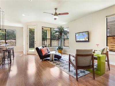 Austin TX Single Family Home Pending - Taking Backups: $460,000