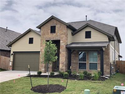 Austin Single Family Home For Sale: 13708 Larrys Ln