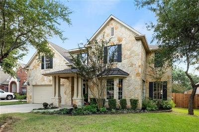 Hays County, Travis County, Williamson County Single Family Home For Sale: 7113 Magenta Ln