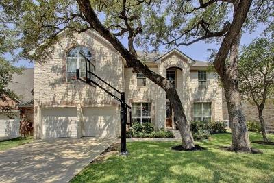 Single Family Home For Sale: 15604 Prestancia Dr