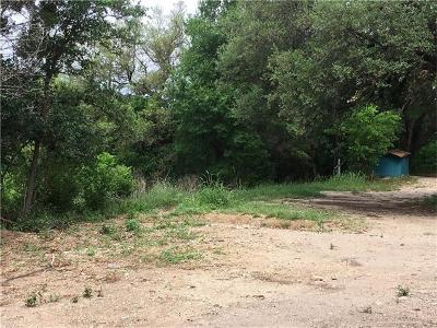 Leander Residential Lots & Land For Sale: 14324 Round Mountain Rd