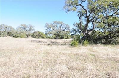 Dripping Springs Residential Lots & Land For Sale: TBD - Lot 7 Deerfield Rd