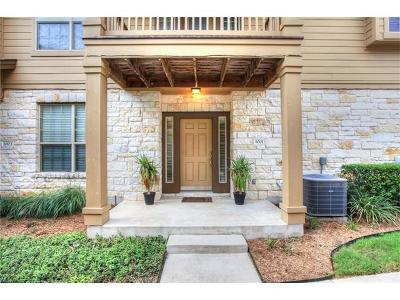 Condo/Townhouse Pending - Taking Backups: 1310 W Parmer Ln #10C