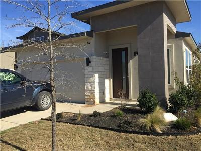 Hays County, Travis County, Williamson County Single Family Home Pending - Taking Backups: 5421 Ingersoll Ln