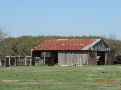 Farm For Sale: 11501 - Lot 7 N Highway 183