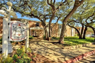 Austin Condo/Townhouse Pending - Taking Backups: 1240 Barton Hills Dr #214