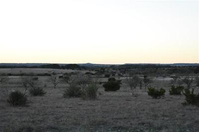 Bell County, Burnet County, Coryell County, Lampasas County, Mills County, Williamson County, San Saba County, Llano County Residential Lots & Land For Sale: TBD Fm 1494