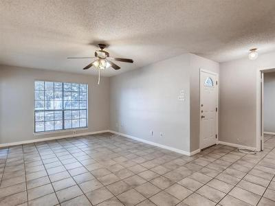 Travis County Condo/Townhouse For Sale: 4159 Steck Ave #169