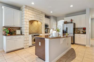 Austin Single Family Home For Sale: 300 Ledge Stone Dr