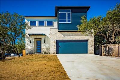 Austin Single Family Home Pending - Taking Backups: 14905 Oklahoma St