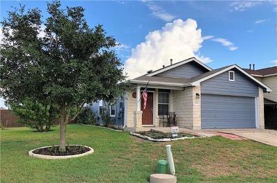 Single Family Home For Sale: 6701 Panda Royle Dr