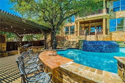 Single Family Home For Sale: 13200 Country Trails Ln