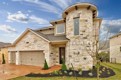 Travis County Single Family Home For Sale: 310 Highland Village Dr
