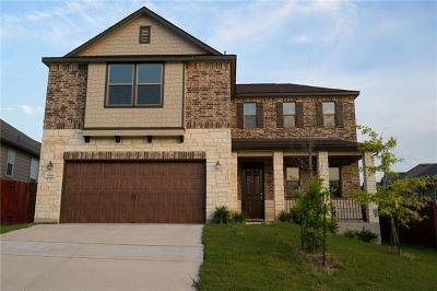 Single Family Home For Sale: 7300 Ondantra Bnd