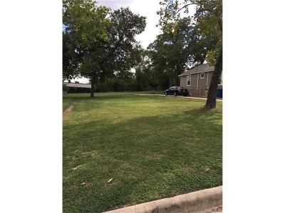 Residential Lots & Land For Sale: 2819 E 22nd St