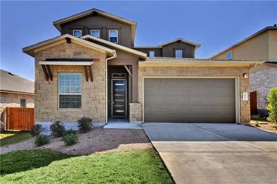 Austin Single Family Home For Sale: 5817 Buchanan Draw Rd