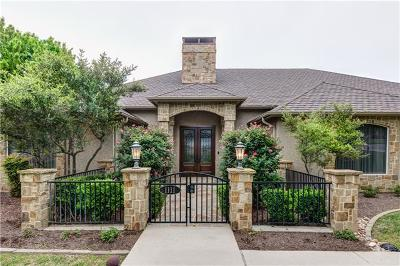 Salado Single Family Home Pending - Taking Backups: 1111 Mill Creek Dr