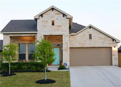 Leander Rental For Rent: 520 Longhorn Cavern Rd