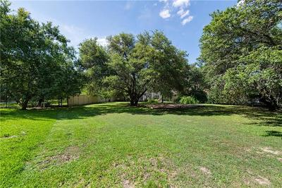 Travis County Residential Lots & Land For Sale: 16 Wingreen Loop