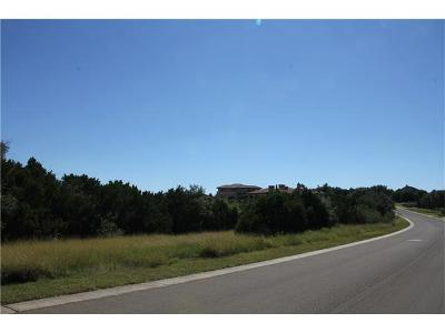 Austin Residential Lots & Land For Sale: 7920 Escala Dr