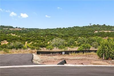 Austin TX Residential Lots & Land For Sale: $375,000